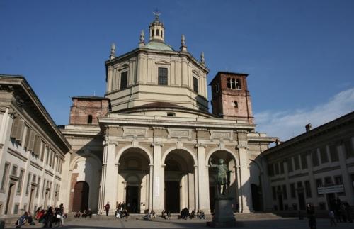Eglise de S.Lorenzo