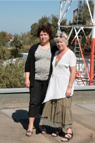 Adiba et Colette