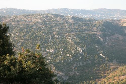 Autre vallée