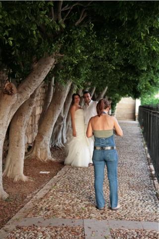 Mariage à Byblos
