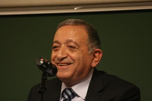 Antoine Messarra