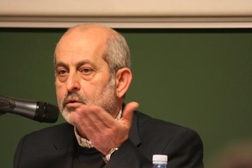 Talal Atrissi, sociologue