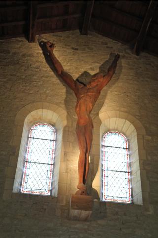 Le Grand Christ