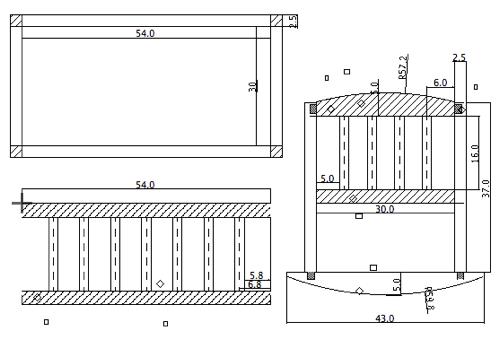 Bonne nouvelle la cr che est pr te partager - Plan pour fabriquer une tete de lit ...