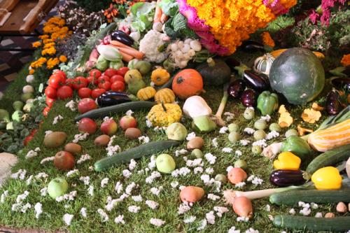 Les légumes seront offerts à La Banque Alimentaire