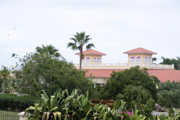 A Varadero, hôtel stylé
