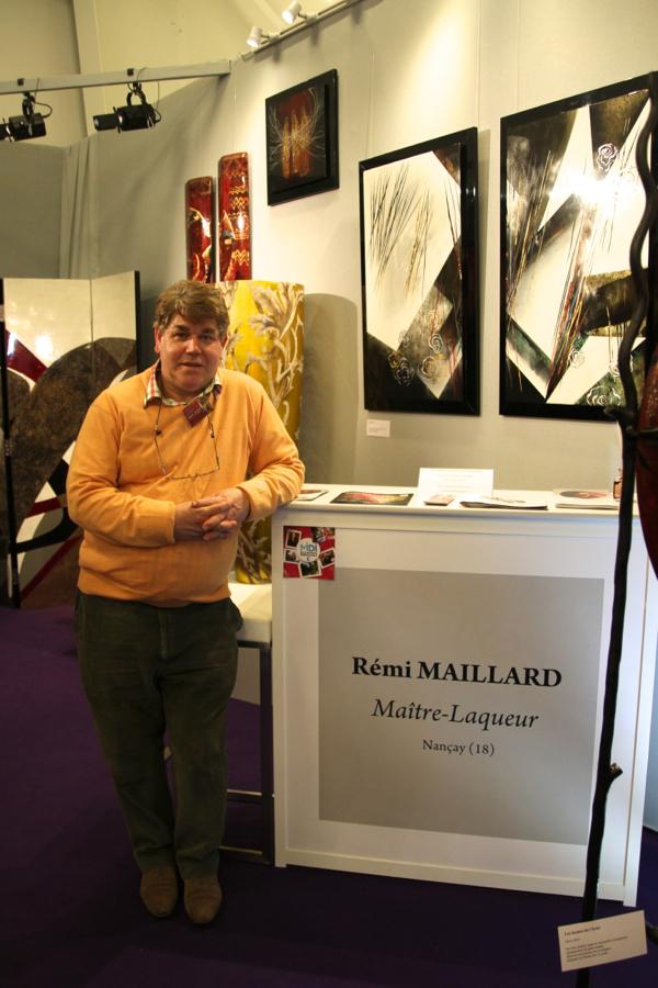 Remi Maillard