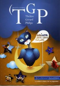 Affiche du TGP