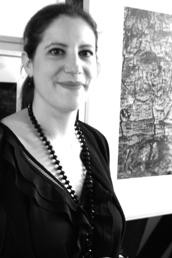 Coralie Nadaud, photographe d'art.
