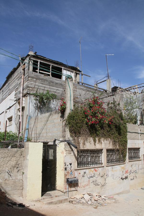 Les construction en hauteur sont indispensables vu le manque de terrain.