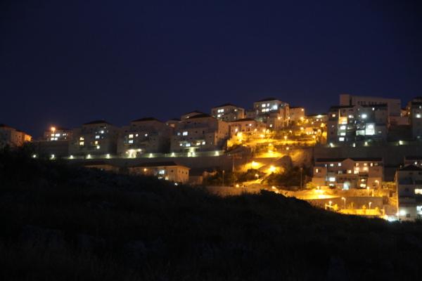 Et toute la nuit , ces effrontées guirlandes de lumières, qui brillent pour étouffer encore plus.