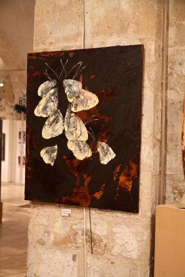 Envolee de Papillons de Nadege Raineteau
