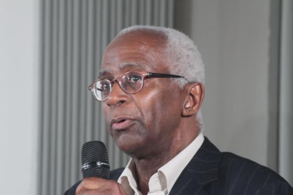 Daniel Maximin, le guadeloupéen, héritier de Aimé Césaire