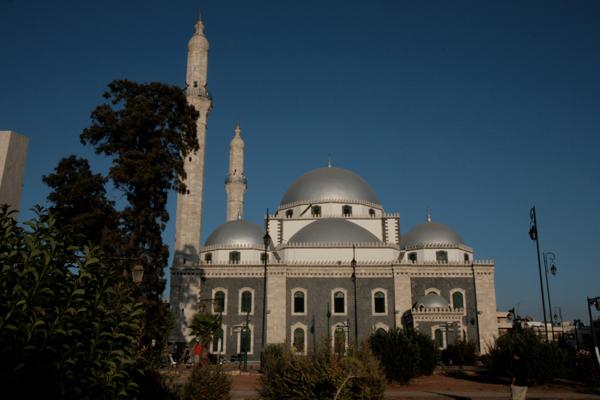 La mosquée an Nouri