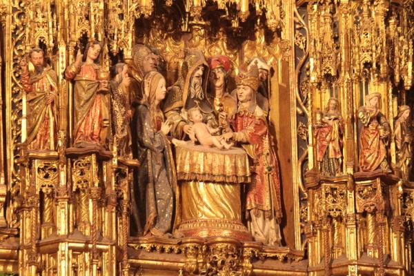 La circoncision de Jésus